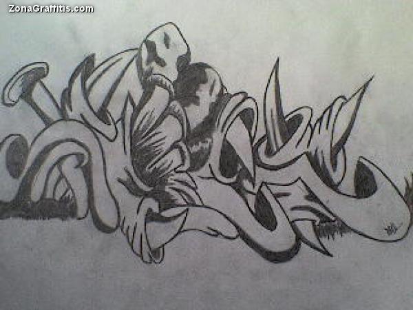 Pin imagenes de graffitis spray on pinterest
