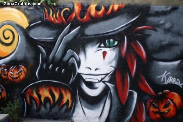 graffitis mas chidos del mundo imagui