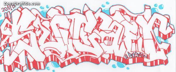 Nombre miguel angel en graffiti - Imagui
