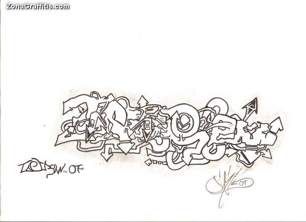 graffitis (dibujos)